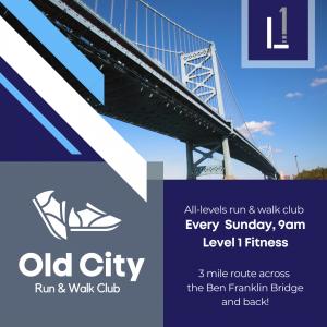 Old City Run & Walk Club