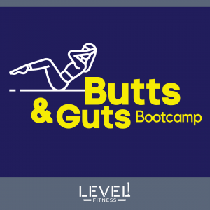 Butts & Guts Bootcamp